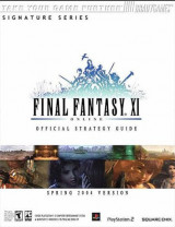 Final Fantasy Eleven (Brady Games Official Strategy Guide)