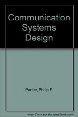 Communication systems design: line-of-sight and tropo-scatter systems