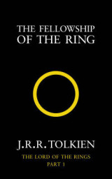 The Fellowship of the Ring v.1 Fellowship of the Ring