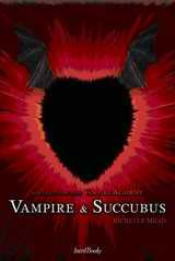 Vampire & Succubus