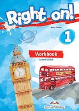 Right on! 1 Workbook