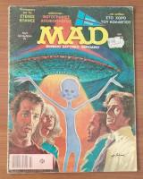 Περιοδικό MAD, τεύχος 3 - Πρώτη περίοδος 09/1979