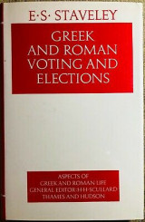 Greek and Roman Voting and Elections