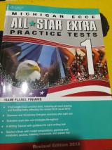 ALL STAR EXTRA 1 ECCE REV.ED.SB