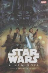 Star Wars: Επεισόδιο IV - A New Hope