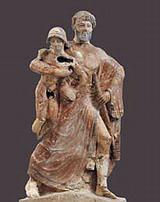 Το Αρχαιολογικό Μουσείο Ολυμπίας