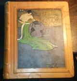 Album universal Obsequio de Susini. Gigarros Susini 1.300 fotografias