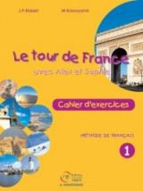 Le Tour De France 1 Cahier