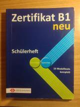 Zertifikat B1 Schuelerheft Neu