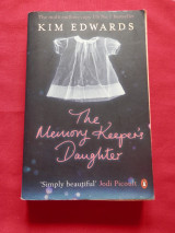 The Memory Keeper 's Daughter