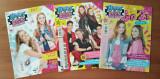 Περιοδικό Maggie & Bianca Fashion Friends - 3 Τεύχη Νο 1, 2 & 3