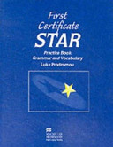 First Certificate Star