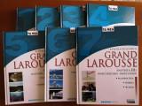 Εγκυκλοπαίδεια Grand Larousse - 7 τόμοι