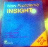 Insight New Proficiency Cpe Student's Book