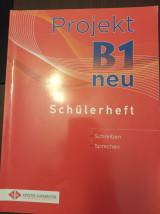 Projekt B1 neu - Schülerheft