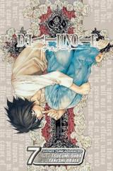 Death Note, Vol. 7 7