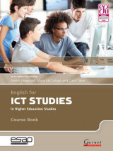 English For Ict studies Sudent'S Book (+ CD)