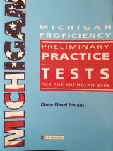 Michigan Proficiency Preliminary Practice Tests