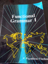 Functional grammar 1