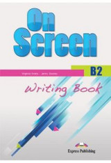 On Screen B2 - Writing Book