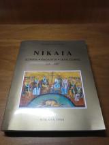 Νίκαια(ιστορία - θεολογία - πολιτισμός)(325-1987)