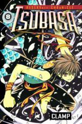 Tsubasa volume 8 v. 8