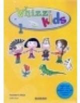 Whizz Kids 1 Teacher's Book