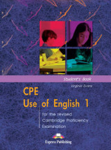 CPE Use of English 1 for the Revised Cambridge Proficiency Examination Student's Book