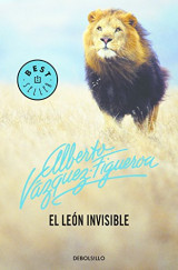 El leon invisible (Spanish Edition)