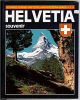 Helvetia Souvenir