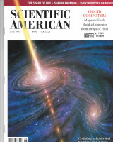 Scientific American   June 1998