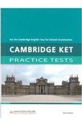 Cambridge Ket Practice Test Student's Book