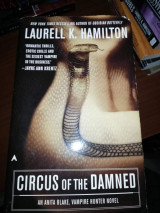 Circus of the Damned (p/b)