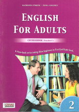 English for Adults Coursebook Teacher's 2