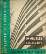 Engyclopedie de l'architecture -Immeubles collectifs