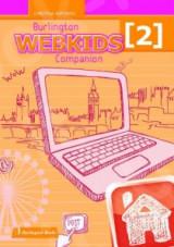 Burlington Webkids 2 - Companion Student's book
