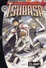 Tsubasa volume 12 v. 12