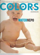 Περιοδικό colors νερό / water #31