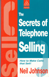 The Secrets of Telephone Selling