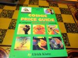 Cosmic price guide