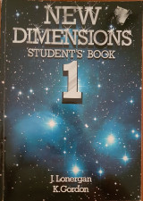 New Dimensions Student's Book 1