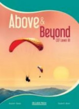 Above & Beyond B1 - Coursebook