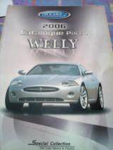 Welly καταλογος 2006