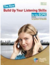 The New Build Up Your Proficiency Listening Skills