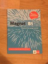 Magnet B1 - Griechishces Begleitheft neu + Online-Ubungen