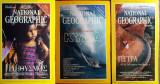 National Geographic Οκτώβριος - Δεκέμβριος 1998