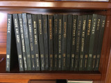 Life Λάιφ επιστημονική βιβλιοθήκη σκληρόδετο 20 τόμοι