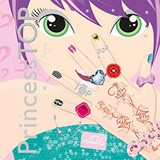 Princess Top: Design Nails 2