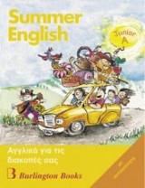 Summer English - Junior A
