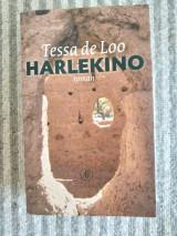 Tessa de Loo Harlekino